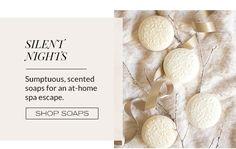 Shop CREED Soaps #gifts #giftguide  #creedpefume