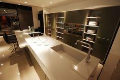 Cozinha Gourmet Clean