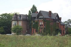 Abandoned+Mansions | Detroit's Abandoned Mansions | Flickr - Photo Sharing!