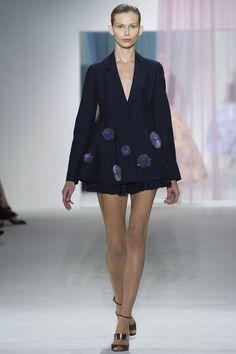Christian Dior Spring 2013 RTW Look 49