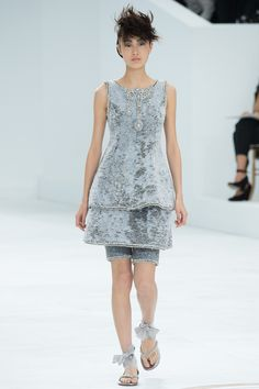 Chanel Couture AW14
