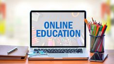 Education In Usa, Online Education Websites, Higher Education, Effective Time Management, Professional Development For Teachers, Certificates Online, Community Foundation, Learning Process, Learning Disabilities