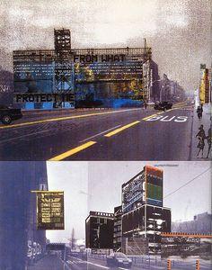 Jean Nouvel. Architectural Design v.61 n.92 1991: 74 | RNDRD