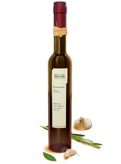 Roasted Garlic Reserve Olive Oil - Late Harvest #temeculaoliveoilcompany #tooc