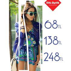 Kimse gözlüksüz kalmasın diye; İster 68TL, İster 138TL, İsterseniz de 248TL 'ye dünyaca ünlü markalar bir tıkla sizinle!!! Elit Optik ile Yaşasın Gözlük Aşkı!  store.elitoptik.com.tr  #sunglases #likes #nice #eyewear #girl #man #follow #fashion #moda #style #love #followme #fotograf  #smile #izmir #sun #alisveris #shopping #happy
