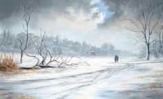 Whatever The Weather - 2 By Jeff Rowland