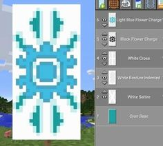 American Flag Minecraft Banner Better Minecraft Cool Banner Designs Inspirationa… - Minecraft World Cool Minecraft Banners, Casa Medieval Minecraft, Minecraft Building Guide, Minecraft Food, Minecraft Redstone, Minecraft Plans, Amazing Minecraft, Minecraft Decorations, Minecraft Tutorial