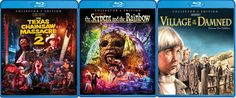 Scream Factory 2016 releases are here and they are glorious!