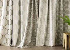 Ashley Wilde -  Grayson Fabric Collection - available at Home Specialists Dubai