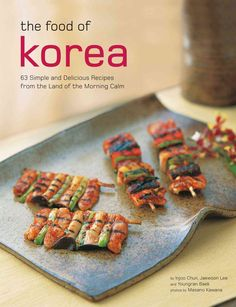 Superfoods cookbook book one pdf cookbooks pinterest superfoods the food of korea 63 simple and delicious recipes from the land of the morning forumfinder Image collections