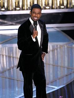 It's Official: Chris Rock to Host 2016 Oscars http://www.people.com/article/chris-rock-hosting-2016-oscars