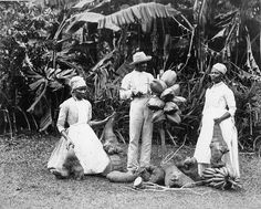 Life back in the old days in jamica Jamaican People, Jamaican Art, West Indies, Commonwealth, Haiti, Barbados, Trinidad, Jamaica History, British Guiana