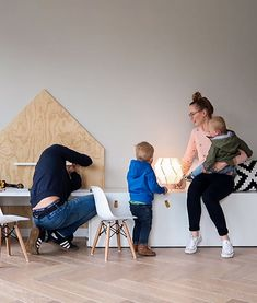 Home Decoration Ideas Kinderhoek - speelhoek - woonkamer - STUVA - IKEA wooninspiratie How Can You B Play Corner, Kids Corner, Girl Bedroom Designs, Kids Bedroom, Ikea Stuva, Casa Kids, Ikea Inspiration, Parents Room, Kids Play Area