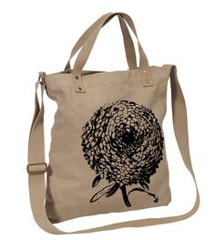 Great gift for teens-- Canvas tote bag
