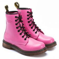 $19.56 Fashion Women's Pretty Combat Boots With Candy Color and Round Toe Design