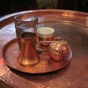 Turkish coffee, Sarajevo