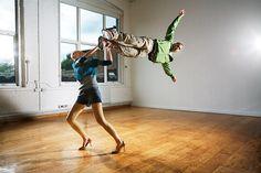 levitation photo 9