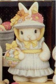 Girl Easter Bunny Image Easter Bunnies