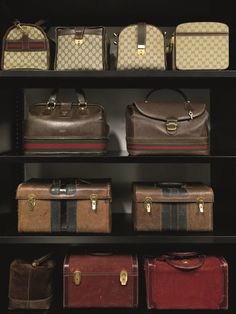GUCCI ARCHIVES accessory collection - Google Search