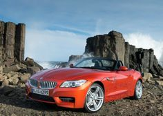 2014 BMW Z4 2 Door Side Photos1 600x429 2014 BMW Z4 Convertible Full Review With Images