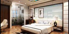 Nội thất phòng ngủ nhà anh Lâm - Đầm trấu, Hà Nội | Nội thất Nhật Anh - Mang phong cách cho không gian nhà bạn!