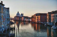 Tus viajes soñados: El balcon del romanticismo