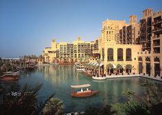 Resort Mina A'Salam Hotel- dubai