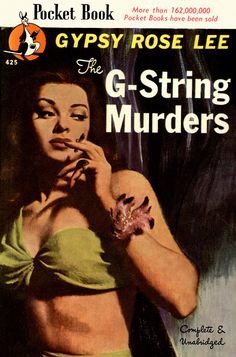 """""""The G-String Murders"""" 