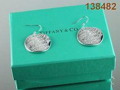 Tiffany & Co Earrings- Outlet 138482 Tiffany jewelry