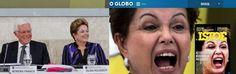 BLOG DO IRINEU MESSIAS: Intelectuais denunciam golpe ao mundo destacando p...