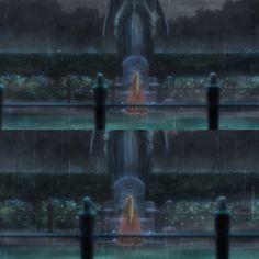 Fairy Tail Anna, Celestial, Anime, Painting, Painting Art, Anime Shows, Paintings, Painted Canvas