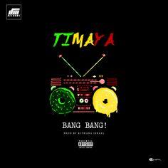 VIDEO PREMIERE: Timaya – Bang Bang