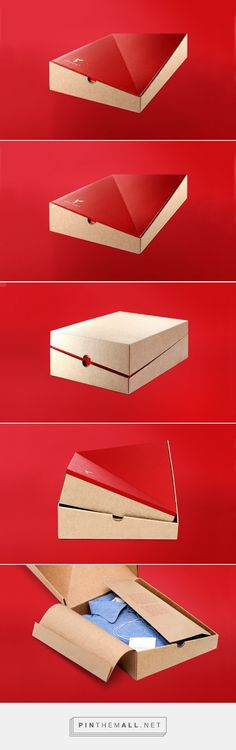 Sangar Optimist on Packaging of the World - Creative Package Design Gallery - created via http://pinthemall.net
