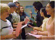 CAELA Center for Adult English Language Acquisition