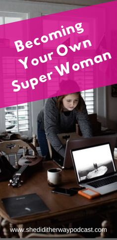 Becoming Your Own Super Woman with Nicole Lapin Growing Your Business, Starting A Business, Business Tips, Online Business, Entrepreneur Stories, Student Loan Debt, Quitting Your Job, Business Inspiration, Up And Running