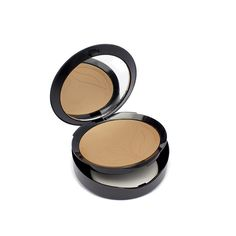 PUROBIO - Compact Foundation - 06 - Light and Controllable Coverage - Organic, Vegan, Nickel Tested, made in Italy. Yumi Bio Shop Exclusive Product - A free Sample of one of our products with every shipment!. This compact foundation, pret à porter and extremely light on the skin, evens your complexion without feeling heavy. Its imperceptible texture makes it perfect for normal to oily skin. A matte finish thanks to mica and silica present in the formula. The formula is enriched with vigna...