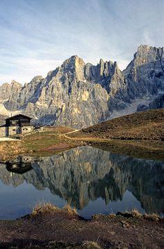 San Martino di Castrozza, Trentino-Alto Adige, Italy
