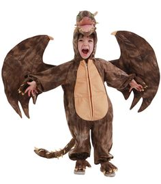dragon costume for kids - Google Search