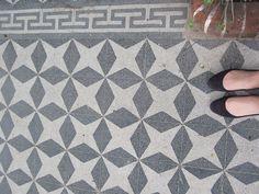 85 besten via muster bilder auf pinterest patterns tiles und tiling