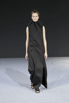 Viktor&Rolf, Zen Garden, Haute Couture, Autumn/Winter 2013, Vasilisa