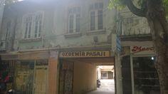 Ankara - Polatlı'dan tarihi pasaj