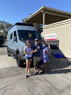 Thank you, Micah, Nick, & Jacqueline, for choosing to be a part of the Conejo RV family.  All the best from Conejo RV and The Conejo Rv Team. Fleetwood Rv, Rvs For Sale, Motorhome, Van, Rv, Motor Homes, Camper, Vans, Mobile Home