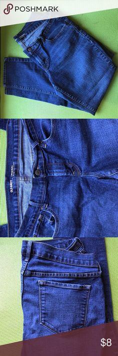 12short old navy originals Worn once size 12 short old navy originals jeans Old Navy Jeans