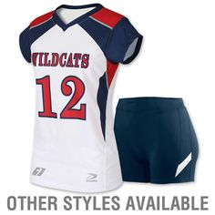 fdf14ea18 24 Awesome Girl s Volleyball Uniforms images