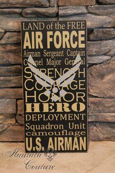Air Force Art