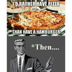 Pizza Humor.