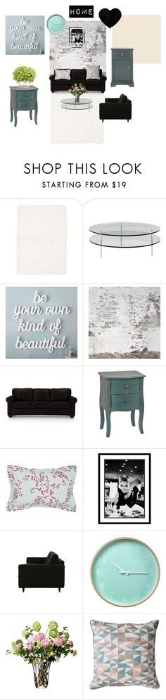 """Untitled #3"" by krisztina-marton on Polyvore featuring interior, interiors, interior design, home, home decor, interior decorating, Calvin Klein, SCP, PBteen and Joules"