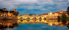 Rimini Travel Tips from Rail Europe
