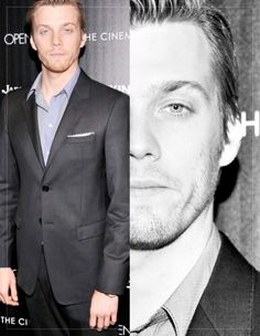 The host jake abel