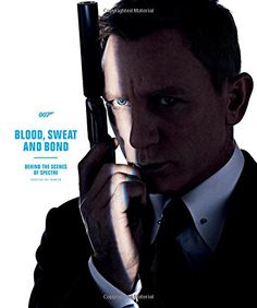 Amazon.co.jp: Blood, Sweat and Bond: Behind the Scenes of Spectre (Curated by Rankin) (James Bond): Dk, Rankin: 洋書